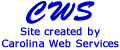 Carolina Web Services